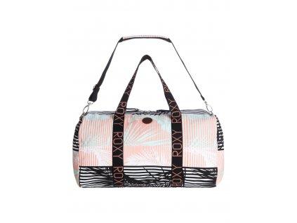 Dámská cestovní víkendová taška Roxy Alongside You barevná ...