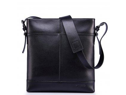 Pánská taška přes rameno shoulder bag Black