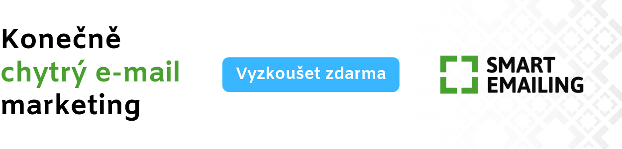 SmartEmailing_Vyzkouset