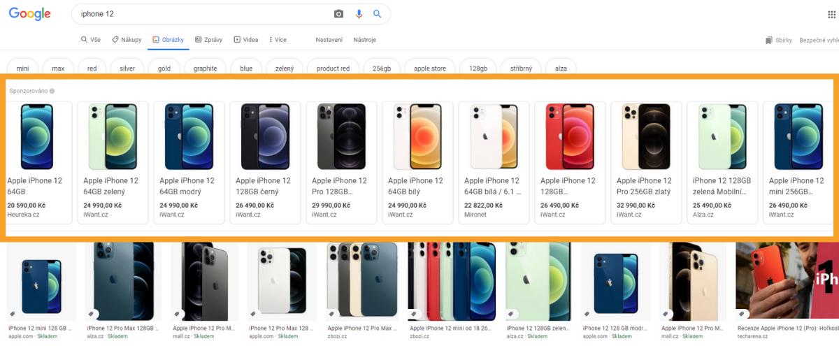 Standardní nákupy Google, chytré nákupy Google, výkonností reklama, online marketing, jak nastavit dynamický remarketing.