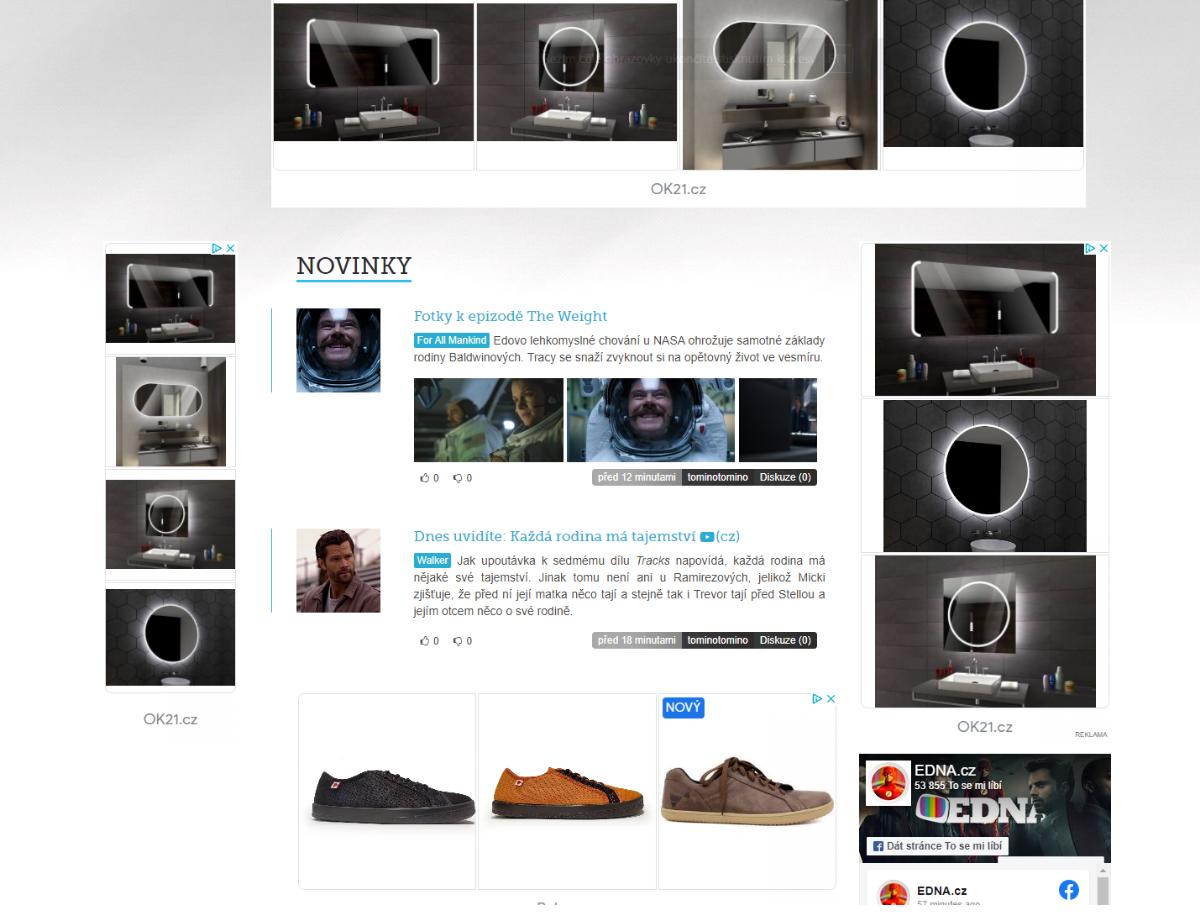 Chytré nákupy Google, dynamický remarketing, Google Ads, online marketing, výkonnostní reklama.
