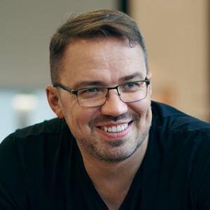 Miroslav Uďan, Founder