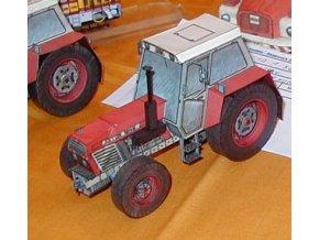 Zetor 161 45 Turbo