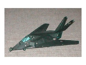 F 117A - Shadowhawk