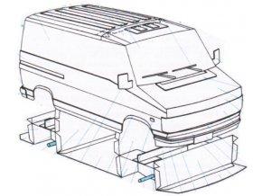Fiat Ducato 14 2,5D