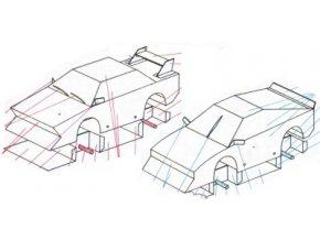 BMW + Ford