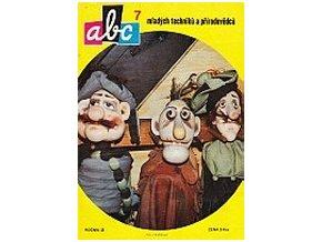 ABC ročník 33 číslo 07