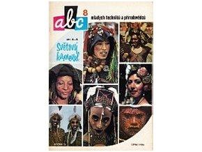 ABC ročník 33 číslo 08