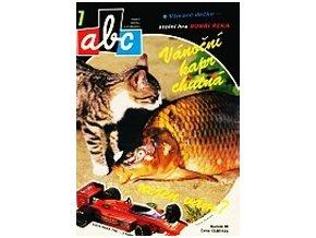 ABC ročník 36 číslo 07