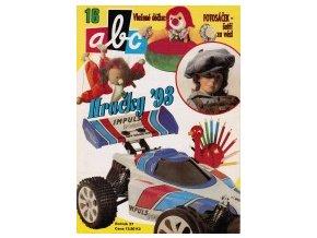 ABC ročník 37 číslo 16
