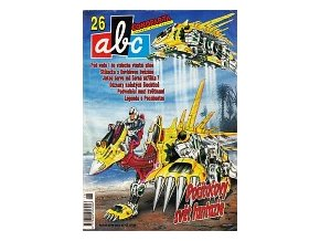 ABC ročník 42 číslo 26