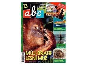 ABC ročník 45 číslo 13