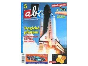 ABC ročník 48 číslo 05