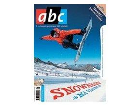ABC ročník 50 číslo 01