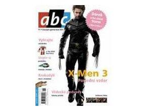 ABC ročník 51 číslo 11