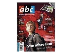 ABC ročník 51 číslo 22