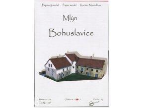 Mlýn Bohuslavice