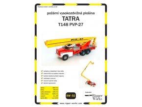 Tatra T148 PVP-27