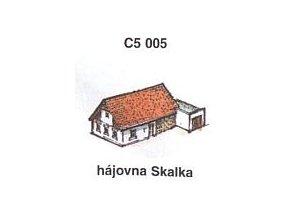 Hájovna Skalka