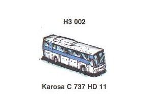 Karosa C 737 HD 11 (2ks)