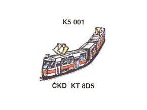 ČKD KT8D5