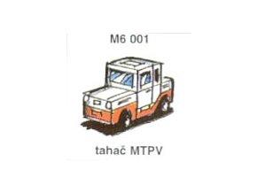 Tahač MTPV (5ks)
