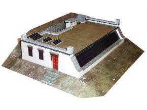 sluneční škola