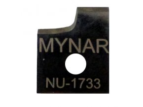 cidlinový nůž NU 1733