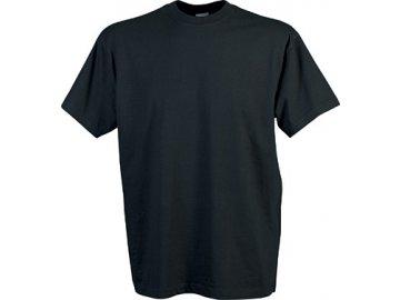 pánské tričko 185g/m2 (Barvičkaa námořnická modř, Velikost XS, Varianta potisku varianta 12_výšivka (záda SV - SV web))