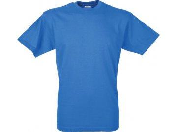 pánské tričko 210g/m2 (Barvičkaa námořnická modř, Velikost XS, Varianta potisku varianta 12_výšivka (záda SV - SV web))