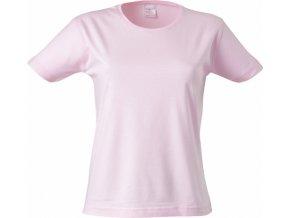 Dámské tričko (Barvičkaa zelená, Velikost XS, Varianta potisku varianta 12_výšivka (záda SV - SV web))