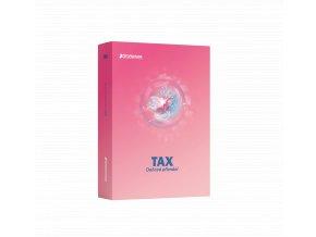 TAX box 3D