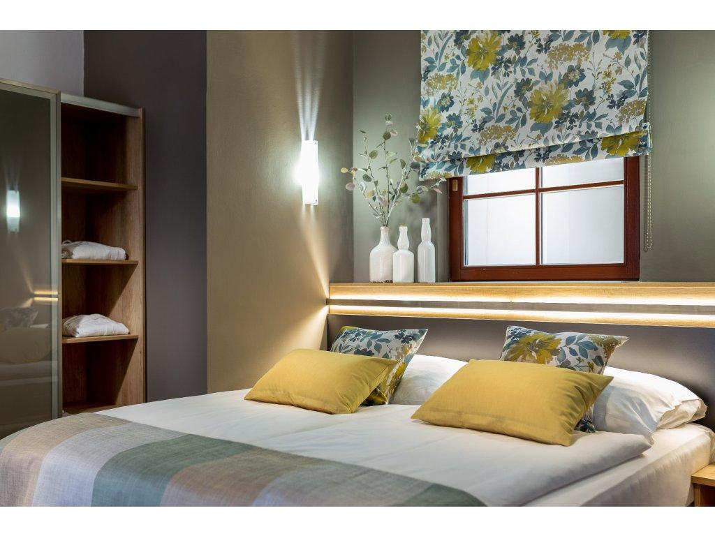 mandlove apartma