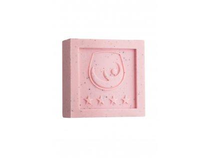 Amande Mýdlo rosé web