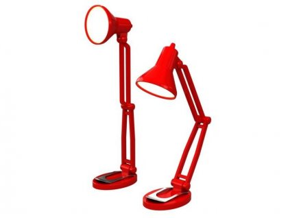 Lampička na knihu - Tiny Tim