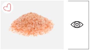 Soli, doplňky stravy