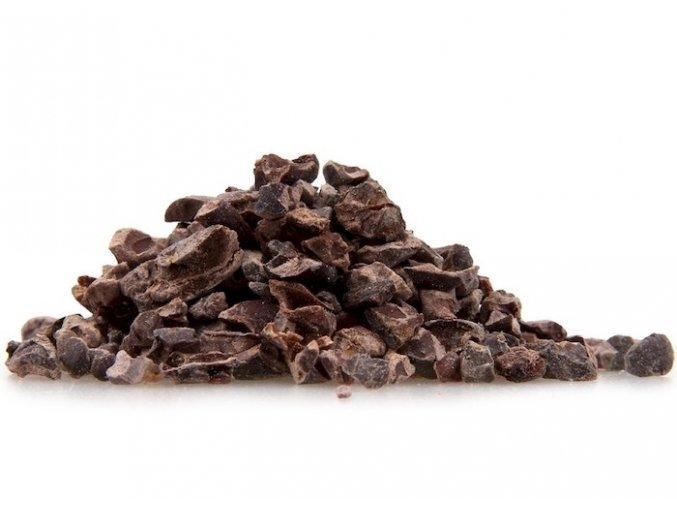 Kakaové boby, 250g