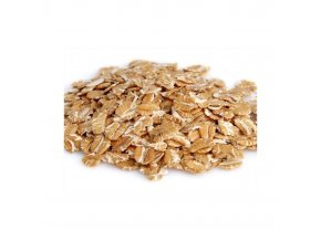 Pšeničné vločky instantní, 1000g