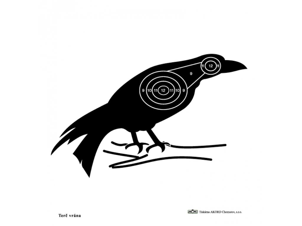 541 vrána