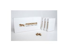 Feminus+dárek