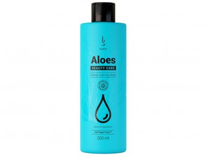 225 duolife aloes micellar cleansing water