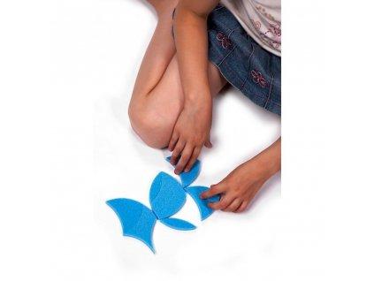 Penový Lotosgram malypretekar penové hračky didaktické hračky liesek hračky rozvoj dieťaťa