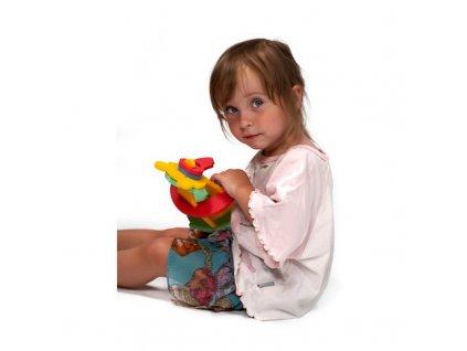 Penová stavebnica Medvedík 3D malypretekar liesek hračky hračkarstvo penove puzzle penové hračky