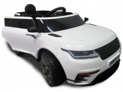 Elektrické auto CABRIO F4 čierne 8 malypretekar čierne červené biela ružové 2