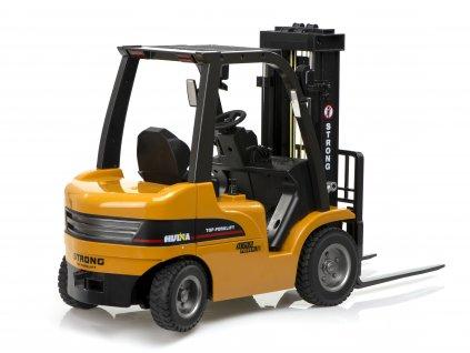RC H Toys Vysokozdvižný vozík 1577 110 malypretekar RC modely RC vozidlá na diaľkové ovládanie 2,4 GHZ hrackarstvo orava liesek (4)