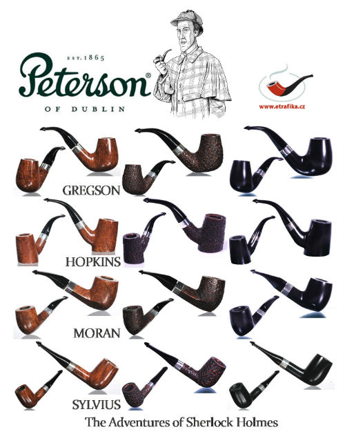 dymky-the-adventures-of-sherlock-holmes-pipes