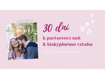 30 dni k partnerovi