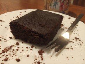 LC brownies