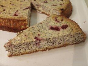 LC tvarohovo makový cheese