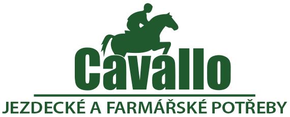 Cavallo jezdecké potřeby